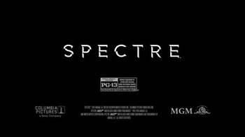 Time Warner Cable On Demand TV Spot, 'Spectre' - Thumbnail 7