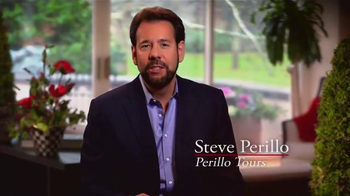 Perillo Tours TV Spot, 'The Choice is Yours' - Thumbnail 2