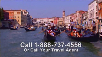 Perillo Tours TV Spot, 'The Choice is Yours' - Thumbnail 3