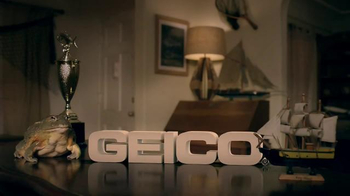 GEICO TV Spot, 'National Geographic Channel: Wicked Tuna' - Thumbnail 10
