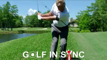Golf in Sync TV Spot, 'Execute Under Pressure' - Thumbnail 1