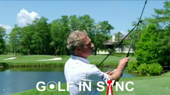Golf in Sync TV Spot, 'Execute Under Pressure' - Thumbnail 2