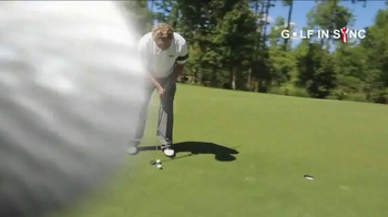 Golf in Sync TV Spot, 'Execute Under Pressure' - Thumbnail 4