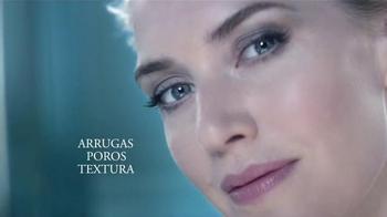 Lancôme Visionnaire Nuit TV Spot, 'LR2412' con Kate Winslet [Spanish] - 29 commercial airings