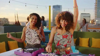 Dannon Light & Fit Greek Mousse TV Spot, 'Jane Mixes Things Up' - 3095 commercial airings