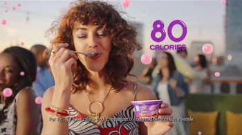 Dannon Light & Fit Greek Mousse TV Spot, 'Jane Mixes Things Up' - Thumbnail 9