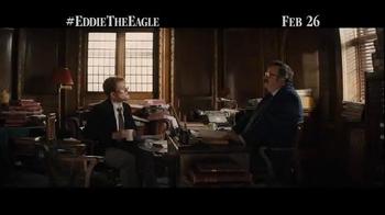 Eddie the Eagle - Alternate Trailer 11