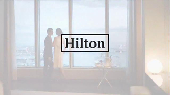 Hilton Hotels TV Spot, 'Stop Clicking Around' Song By The Rolling Stones - Thumbnail 8