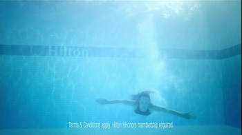 Hilton Hotels TV Spot, 'Stop Clicking Around' Song By The Rolling Stones - Thumbnail 5