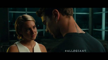 The Divergent Series: Allegiant - Alternate Trailer 2