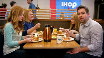 IHOP Double-Dipped French Toast TV Spot, 'It's Back' - Thumbnail 1