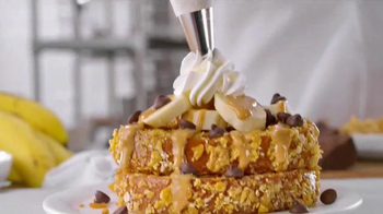 IHOP Double-Dipped French Toast TV Spot, 'It's Back' - Thumbnail 7