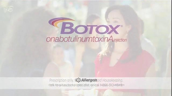 BOTOX TV Spot, 'Chronic Migraines' - Thumbnail 10