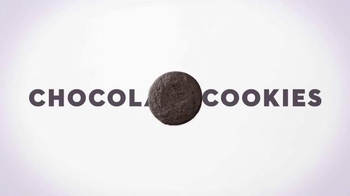 Chobani Simply 100 Crunch TV Spot, 'Flying Cookies' - Thumbnail 2