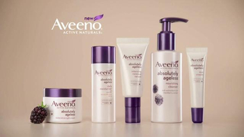 Aveeno Absolutely Ageless TV Spot, 'Blackberry Complex' - Thumbnail 7