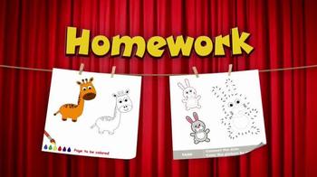 Clorox Splash-Less Bleach TV Spot, 'Disney Junior: Superstar Moms' - Thumbnail 4