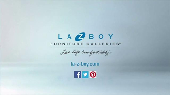 La-Z-Boy Presidents' Day Sale TV Spot, 'Save Big' - Thumbnail 6