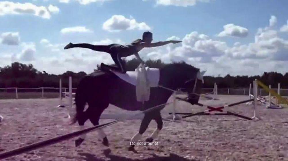 Advil Liqui-Gels TV Commercial,