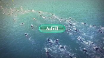 Advil Liqui-Gels TV Spot,