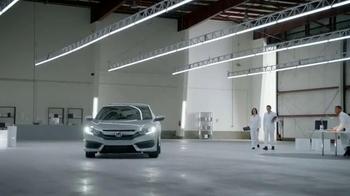 Honda Civic TV Spot, 'Montañismo' [Spanish] - Thumbnail 8