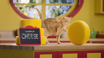 Friskies Cat Concoctions TV Spot, 'Flavor' - Thumbnail 3