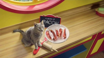 Friskies Cat Concoctions TV Spot, 'Flavor' - Thumbnail 5