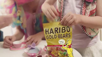 Haribo TV Spot, 'Tea Time' - Thumbnail 9