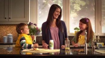Treehouse Kids Supplements TV Spot, 'Franklin'