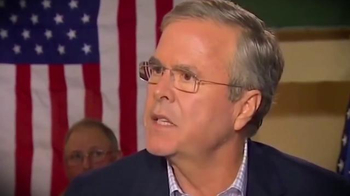 Jeb 2016 TV Spot, 'Accomplishments'