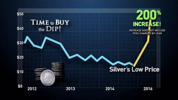 Lear Capital TV Spot, 'The 2016 Silver Report' - Thumbnail 4