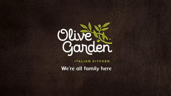 Olive Garden Piadina TV Spot, 'Learn a Little Italian at Lunch' - Thumbnail 7