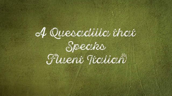 Olive Garden Piadina TV Spot, 'Learn a Little Italian at Lunch' - Thumbnail 6