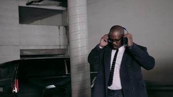Beats Studio Wireless TV Spot, 'Underdog: Von Miller' Song by Travis Scott - Thumbnail 2
