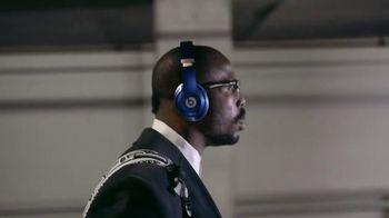 Beats Studio Wireless TV Spot, 'Underdog: Von Miller' Song by Travis Scott - 35 commercial airings