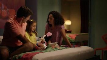 Walt Disney World Resort TV Spot, 'Disney Junior: My Favorite Part' - Thumbnail 1
