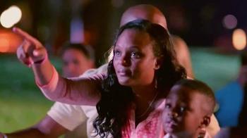Walt Disney World Resort TV Spot, 'Disney Junior: My Favorite Part' - Thumbnail 8
