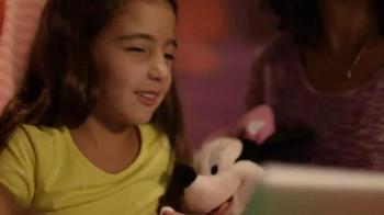 Walt Disney World Resort TV Spot, 'Disney Junior: My Favorite Part' - Thumbnail 4