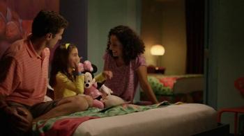 Walt Disney World Resort TV Spot, 'Disney Junior: My Favorite Part' - Thumbnail 6