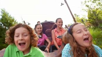 Walt Disney World Resort TV Spot, 'Disney Junior: My Favorite Part' - Thumbnail 7