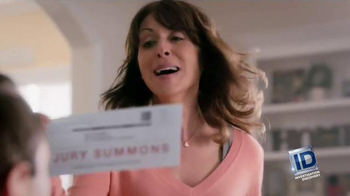 Investigation Discovery TV Spot, 'Jury Duty' - Thumbnail 5