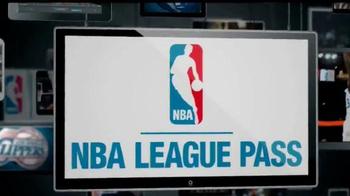 NBA League Pass TV Spot, 'Viva la emoción' [Spanish] - Thumbnail 2