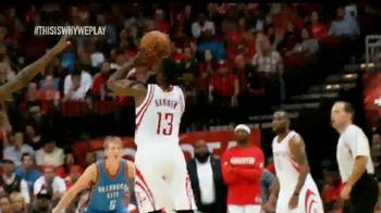 NBA League Pass TV Spot, 'Viva la emoción' [Spanish] - Thumbnail 4