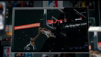 NBA League Pass TV Spot, 'Viva la emoción' [Spanish] - Thumbnail 7