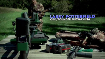 MidwayUSA TV Spot, 'Just About Everything for Turkey Hunting Gear: Modern' - Thumbnail 1