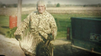 MidwayUSA TV Spot, 'Just About Everything for Turkey Hunting Gear: Modern' - Thumbnail 6