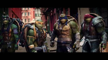 Teenage Mutant Ninja Turtles: Out of the Shadows - Alternate Trailer 4