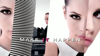 Maybelline Master Precise Skinny TV Spot, 'Domina los estilos' [Spanish] - Thumbnail 10