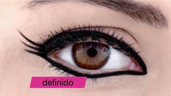 Maybelline Master Precise Skinny TV Spot, 'Domina los estilos' [Spanish] - Thumbnail 8