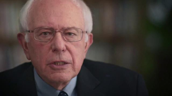 Bernie 2016 TV Spot, 'Funciona Así' [Spanish] - Thumbnail 1
