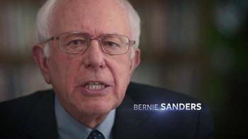 Bernie 2016 TV Spot, 'Funciona Así' [Spanish]
